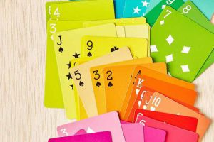 Colorful-Fredericks--Mae-Playing-Cards